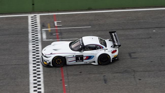 ROAL Motorsport presente ai test collettivi in Francia