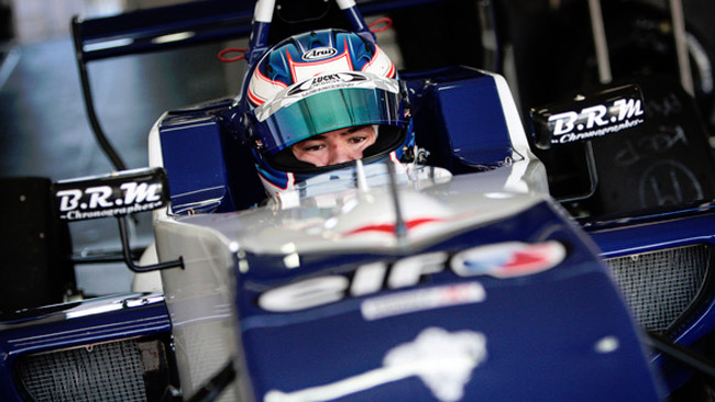 Nyck De Vries continua con la Koiranen GP
