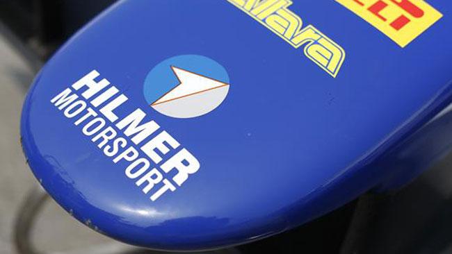 La Hilmer Motorsport entra anche in GP3