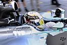 Melbourne, Libere 2: due Mercedes, poi Alonso
