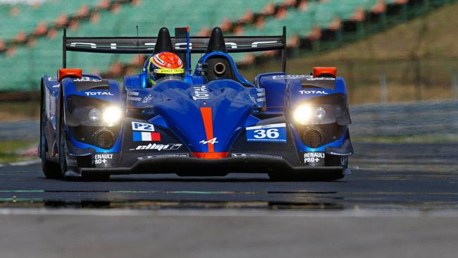Dopo il titolo ELMS, la Alpine punta forte su Le Mans