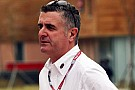 Martin Donnelly commissario FIA in Malesia