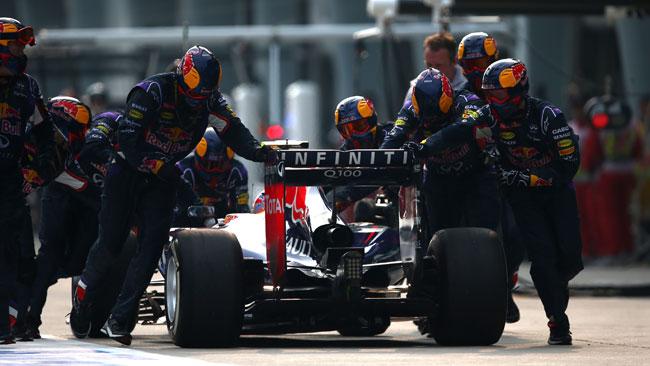 Ricciardo perderà 10 posizioni in griglia in Bahrein