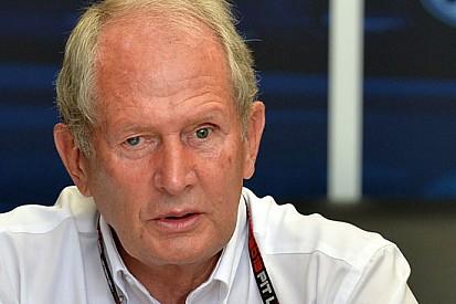 Helmut Marko lancia un ultimatum alla Renault