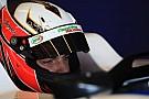 Ivan Taranov approda alla Hilmer Motorsport
