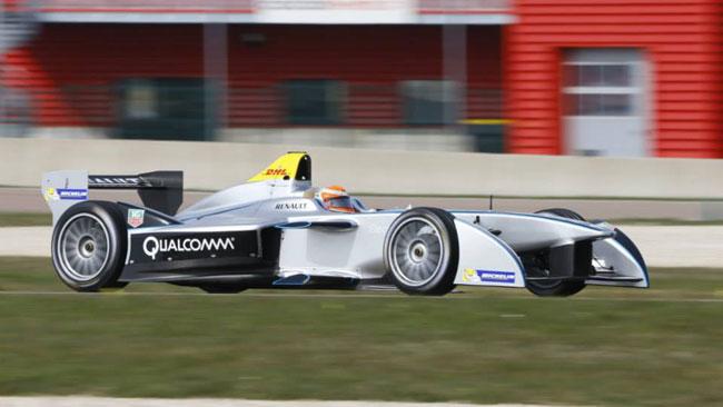 Cancellata la tappa brasiliana della Formula E