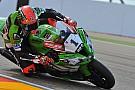 Aragon, Gara 1: Sykes domina nell'1-2 Kawasaki