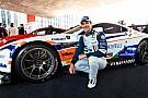 Bruno Senna sarà in equipaggio con Turner e Mucke
