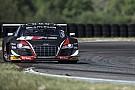 Vanthoor mette davanti l'Audi nelle prime libere