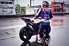 Alex Lowes soddisfatto del primo podio in SBK