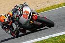 Jerez, Libere 1: Rabat cade, ma è comunque primo