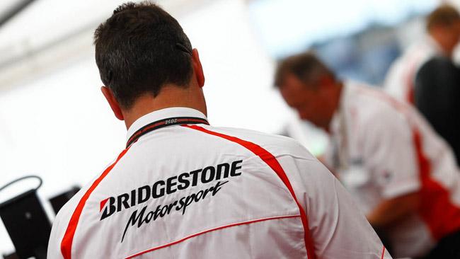 Bridgestone garantisce sviluppi fino a fine 2015