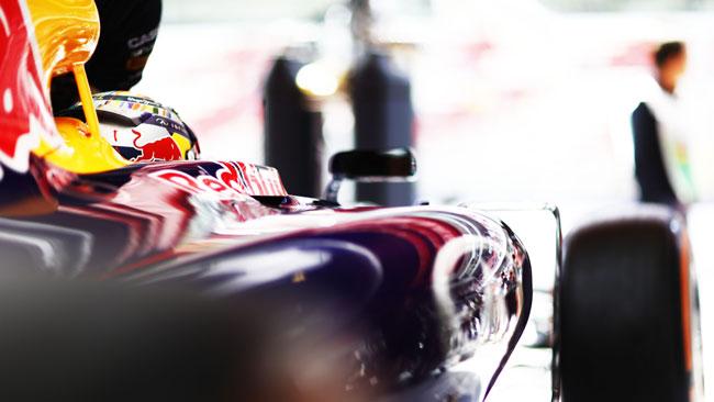 Vettel sperava di gestire il problema al cambio in Q3