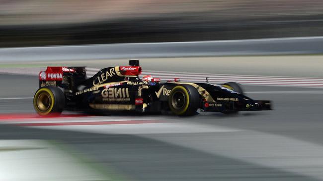 Barcellona, Day 2: Maldonado si conferma in vetta