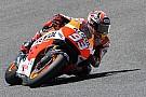 Le Mans, Libere 1: Marquez detta subito il ritmo