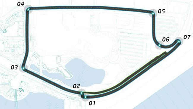 Long Beach entra nel calendario della Formula E