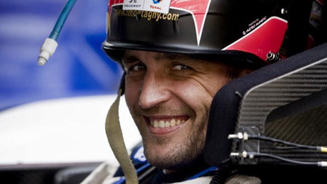 Andretti punta su Franck Montagny per la Formula E