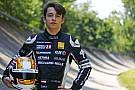 Charles Leclerc dette legge nei test di Monza