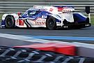 Le Mans, 1° Ora: la Toyota numero 7 subito in fuga