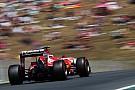 Уокер: Формула 1 должна вновь будоражить чувства