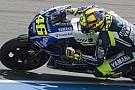 Yamaha-Rossi: oggi o domani l'annuncio del rinnovo