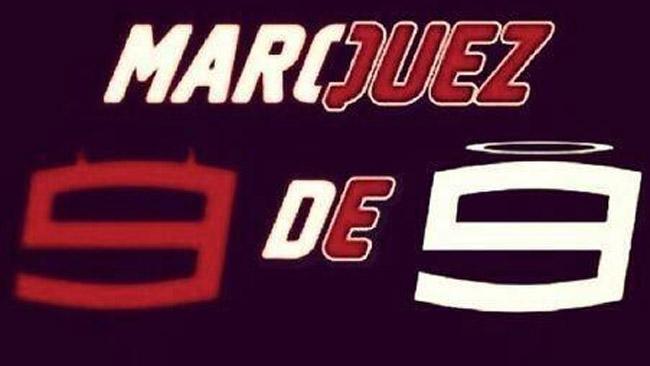 La Honda si beffa di Lorenzo per celebrare Marquez