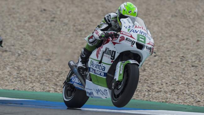 Avintia Racing vicina all'accordo con Ducati per il 2015