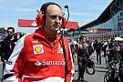 La Ferrari ufficializza l'uscita di Luca Marmorini