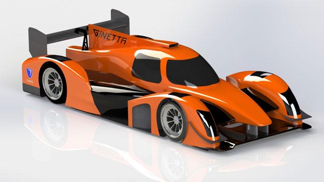 La Ginetta realizzerà un prototipo per la LMP3