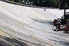 Monza: si salva anche l'anello di alta velocità