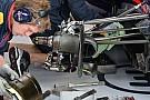 Ricciardo: ieri un problema alla campana dei freni?