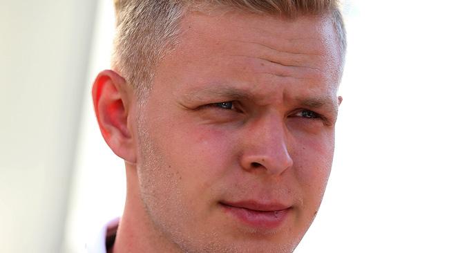 Magnussen penalizzato di venti secondi dalla FIA
