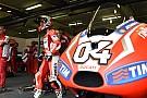 Due giorni di test positivi per la Ducati a Misano