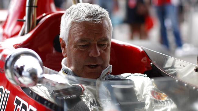 Derek Warwick commissario FIA a Monza