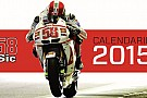 A Misano arriva il calendario 2015 di Marco Simoncelli