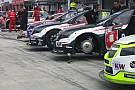 Pronti gli aggiornamenti per le Chevrolet Cruze TC1
