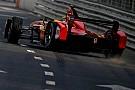 Montecarlo diventa più corta per la Formula E