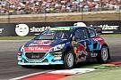 Peugeot vince in Franciacorta, Solberg è campione