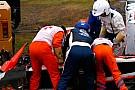 Bianchi: ecco il comunicato ufficiale della FIA
