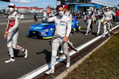 Audi gibt Fahrerkader 2021 ohne Robin Frijns bekannt: Was steckt dahinter?
