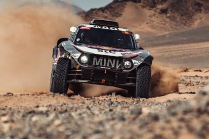 Stephane Peterhansel erobert seinen 14. Sieg bei der Rallye Dakar