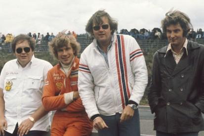 """Lord Hesketh: Deshalb wurde Formel-1-Film """"Rush"""" komplett umgeschrieben"""