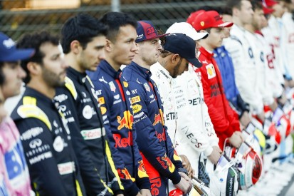 The mental health revolution changing F1 for the better