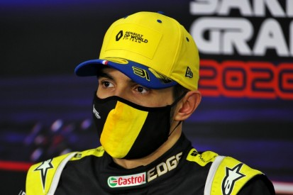 """""""Eier aus Stahl!"""" Esteban Ocon verneigt sich vor seinen Rallye-Kollegen"""