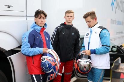 Ex-DTM-Team betreut BMW-Junior-Team 2021 bei 24h-Rennen und VLN/NLS