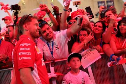 Neue Kryptowährung im Anmarsch: Formel 1 bald mit Fan-Token?