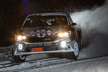 Mattias Ekström: WRC-Gaststart im Skoda bei der Arctic-Rallye
