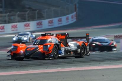 Asian Le Mans Series 2021: Doppelschlag durch Habsburg/Binder/Ye