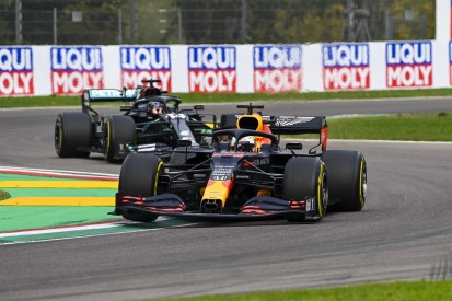 Doornbos: Stabiles Reglement wird Red Bull gegen Mercedes helfen