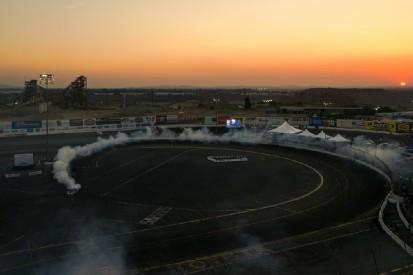 Erdbeben in Japan: Schwere Schäden am Ebisu-Motorsportkomplex